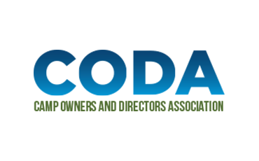 Camp Owners and Directors Association CODA logo
