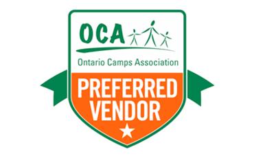 Ontario Camps Association OCA logo
